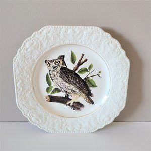 Lord Nelson Pottery Hand-Crafted In England Plate.